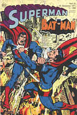 Superman/Batman 26/71