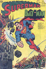 Superman/Batman 15/72