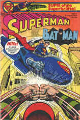 Superman/Batman 17/78