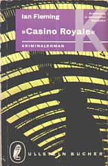Bildergebnis für casino royal buch