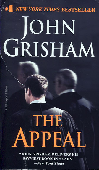 an analysis of the illusion of reality in the rainmaker by john grisham
