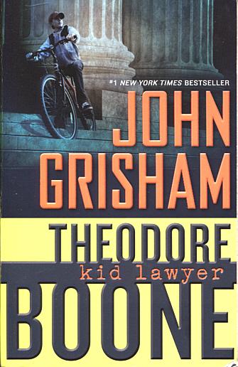 Theodore Boone Kid Lawyer Movie