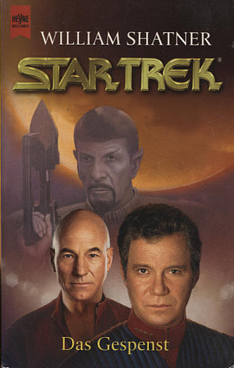 an analysis of new role found by william shatner